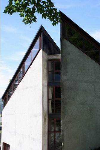 La maison de Mariette