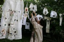 robe timbrée (2010)